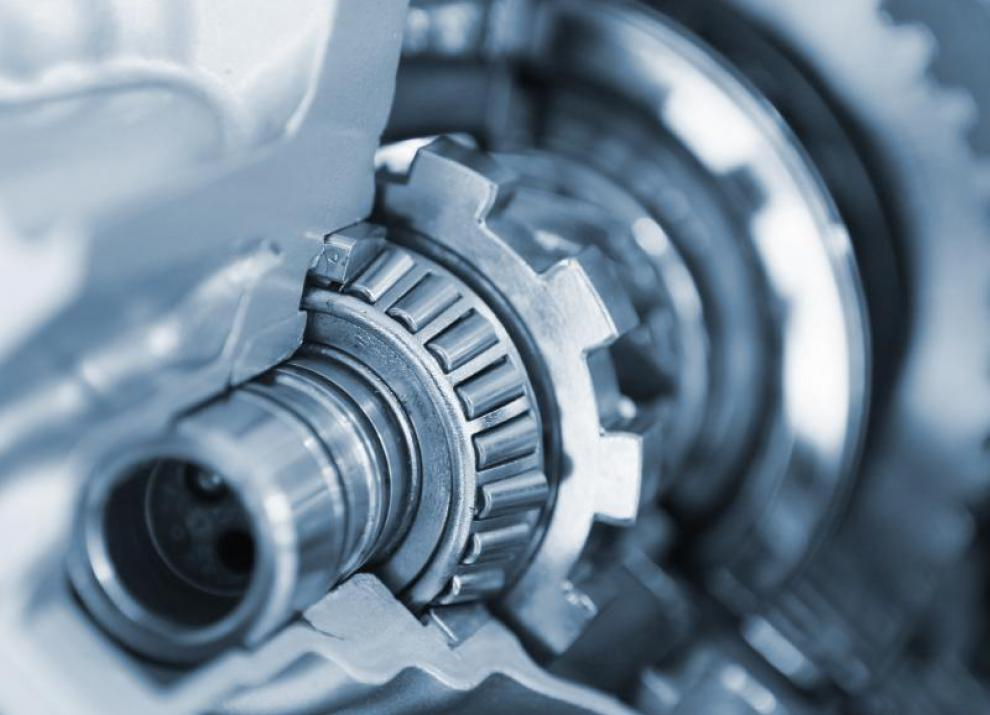 New industry standard for Service Parts Management